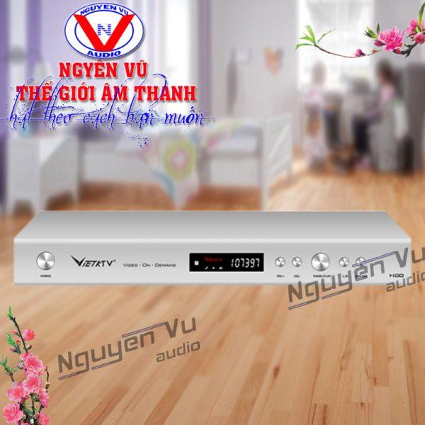 Đầu karaoke Việt KTV HD Pro 4TB
