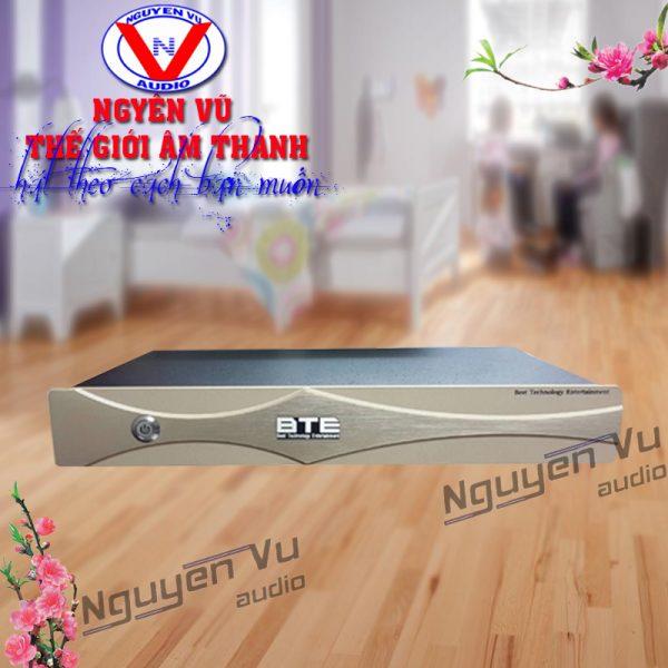 Đầu karaoke gold BTE S 600 3TB