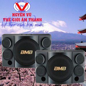 Loa karaoke BMB 312
