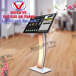 Màn hình cảm ứng Việt KTV 22 inch giá rẻ nhất hiện nay