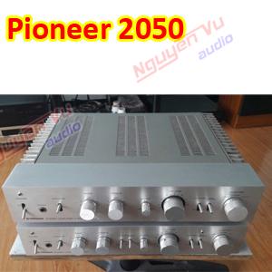 ampli pioneer 2050