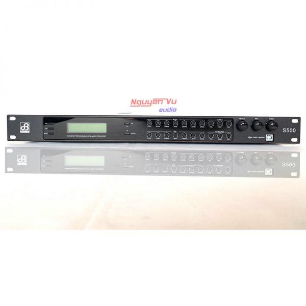 vang db acoustic s500