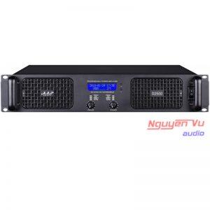 Cục đẩy công suất AAP D2500