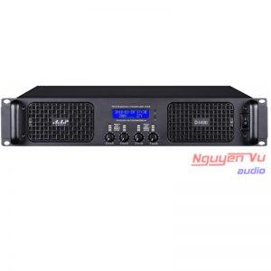 Cục đẩy công suất AAP D4400