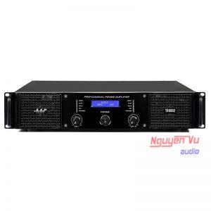 Cục đẩy công suất AAP TD6002