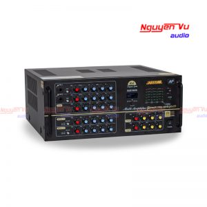Amply jarguar pro 506n gold anti feedback 2019