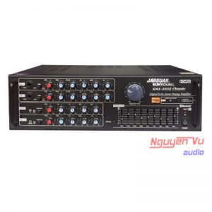 Amply Jarguar Suhyoung KMS 303E Classic