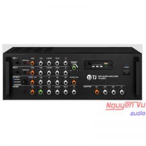 Amply Karaoke 2 kênh TJ TA G201