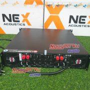 Cục đẩy công suất 4 kênh NEX V6.4