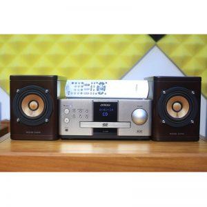 Dàn mini Victor EX S1000 nhật bãi