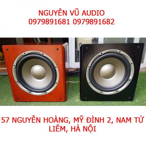 Loa Sub TL Acoustic SH 12i