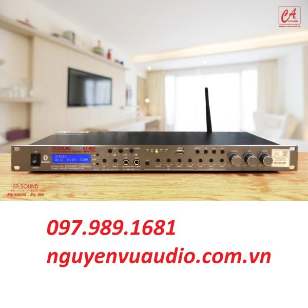 ca sound k900
