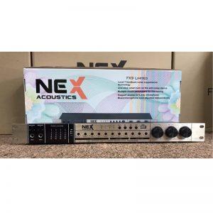 Vang cơ NEX FX9 Limited