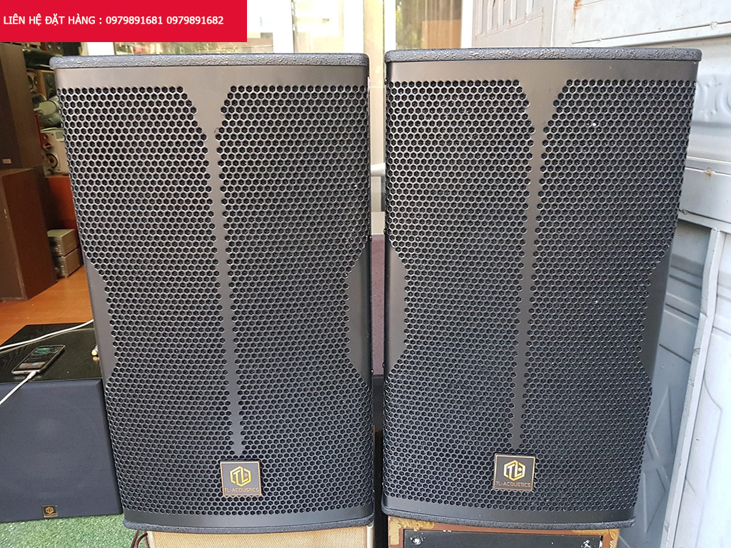 Loa full F912 TL Acoustic