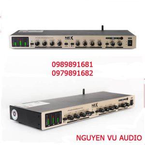 Nâng tiếng DAC NEX Acoustic 233