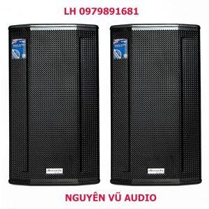 Loa full range dBacoustic dk12